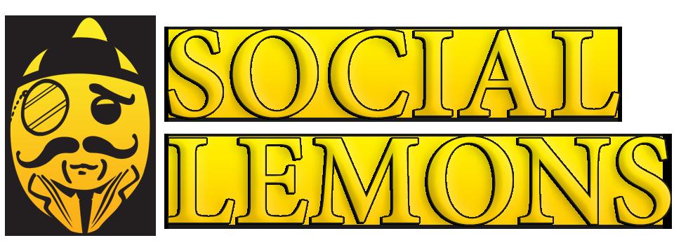 Social Lemons Logo by FSDown