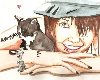 Miyavi is Love by Love-Miyavi