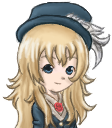 RFF Selphy IoH-Sprite by Micakuh