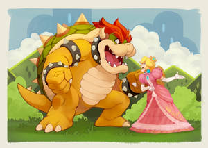 It's Simple: We Kill the Mario