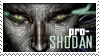 Pro-SHODAN Stamp by fusspot