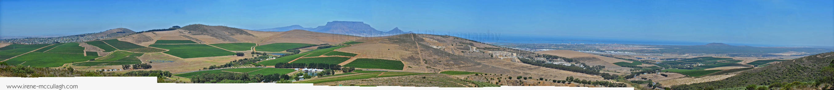 Durbanville Hills by substar