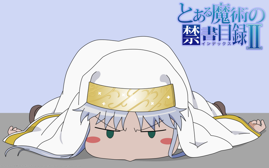 Index is not amused by iFicS
