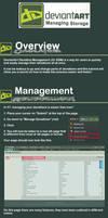 Managing Deviations + Storage