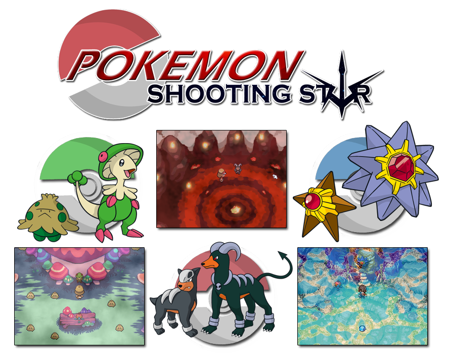 download pokemon shooting star