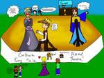Fairy Tale Theatre