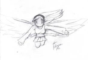 Zephyr's Wings by Kitsune-Fox17