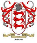 McInerney Family Crest