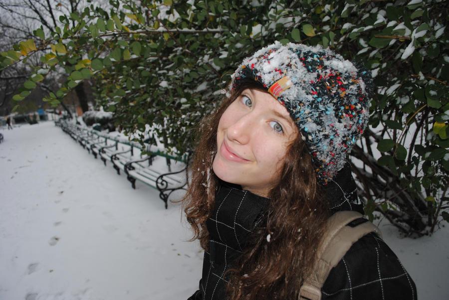LaraVerde's Profile Picture