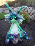 Gabriel's Water Dragon 2