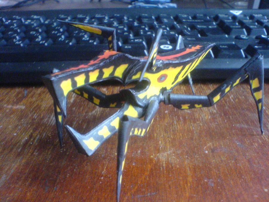 Arachnid by DartRabbit