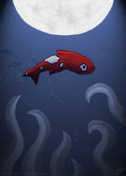 Olfish~ by skyice