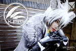 Silverash Cosplay