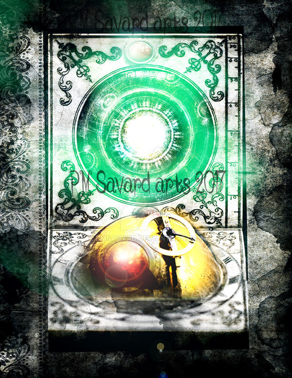 Steampunk1b by PMSAVARD