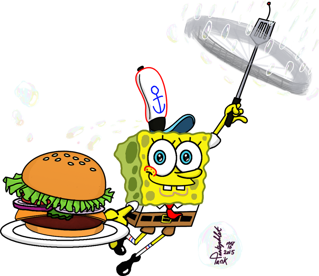 Krabby Patty Background Pictures To Pin On Pinterest PinsDaddy ...