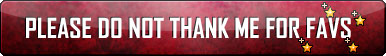 Button: Don't thank me please by RebelMyth