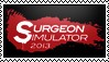 STAMP: Surgeon Simulator 2013 by PunkAss-Myth