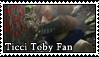 STAMP: Ticci Toby