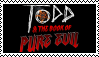 Stamp: Todd and the Book of Pure Evil by RebelMyth