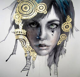 la mascarade de vie by killakit