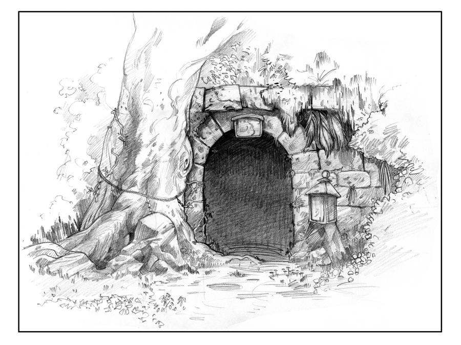 Hayao Miyazaki  Book_Passage by Rez-art