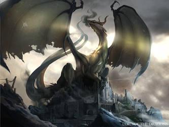 God Dragon