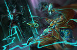 Pathfinder : The Emerald Spire Superdungeon