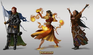Pathfinder Roleplaying Game: Strategy Guide