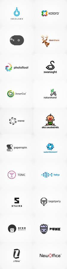 Logos 09-10 Part II