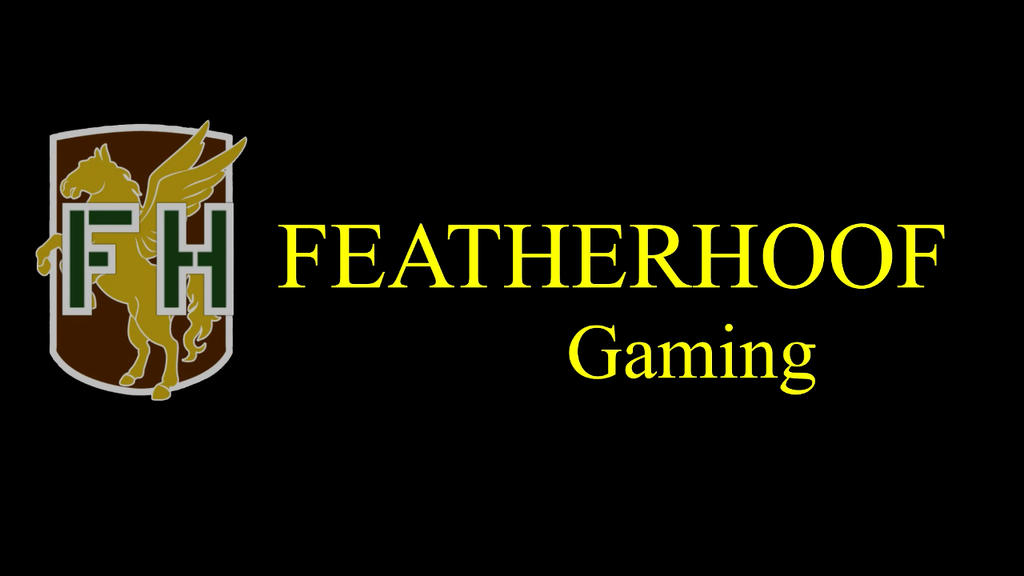 Featherhoof Gaming - YT Channel Commercial by UmaKami