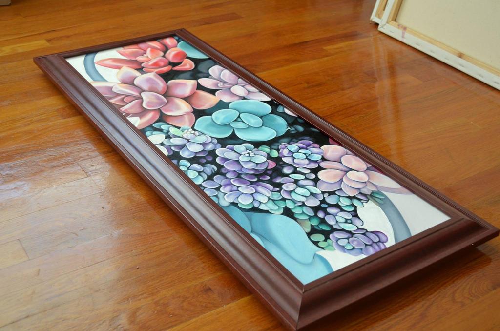 Zen Blossoms by ChelseyCrandell