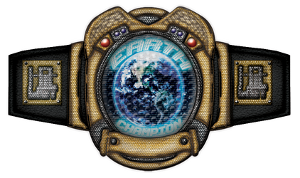 Hit List: Earth Championship Title by JokerIsBack