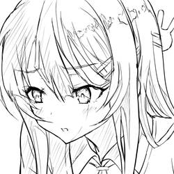 sakurajima mai (bunnygirl senpai)