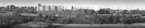 Warsaw 03 2012 by kropka-x