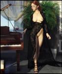 Meleah - Elegance by Renderfem