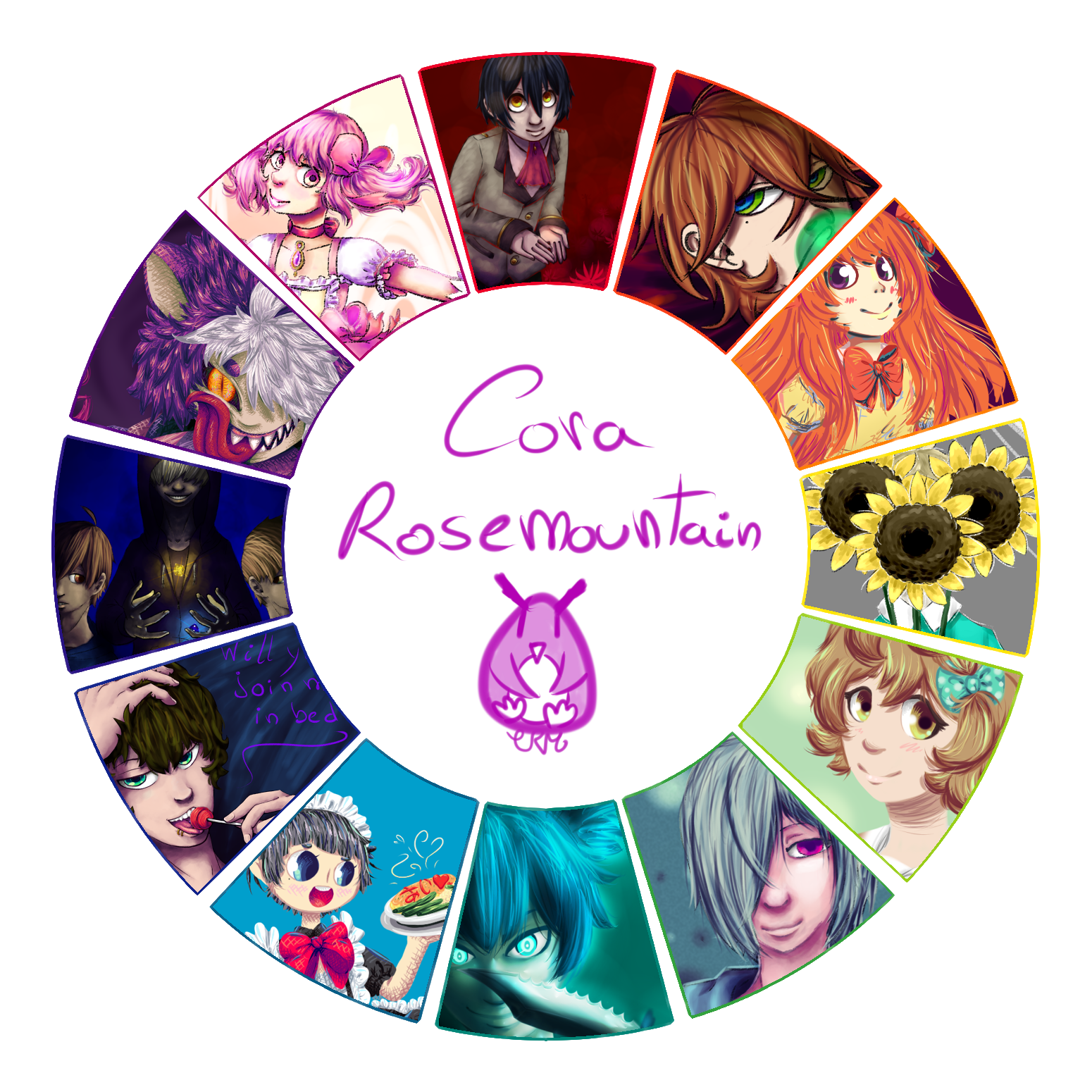 Cora-Rosemountain's Profile Picture