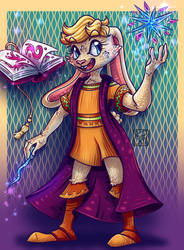 Bianca by Cora-Rosemountain