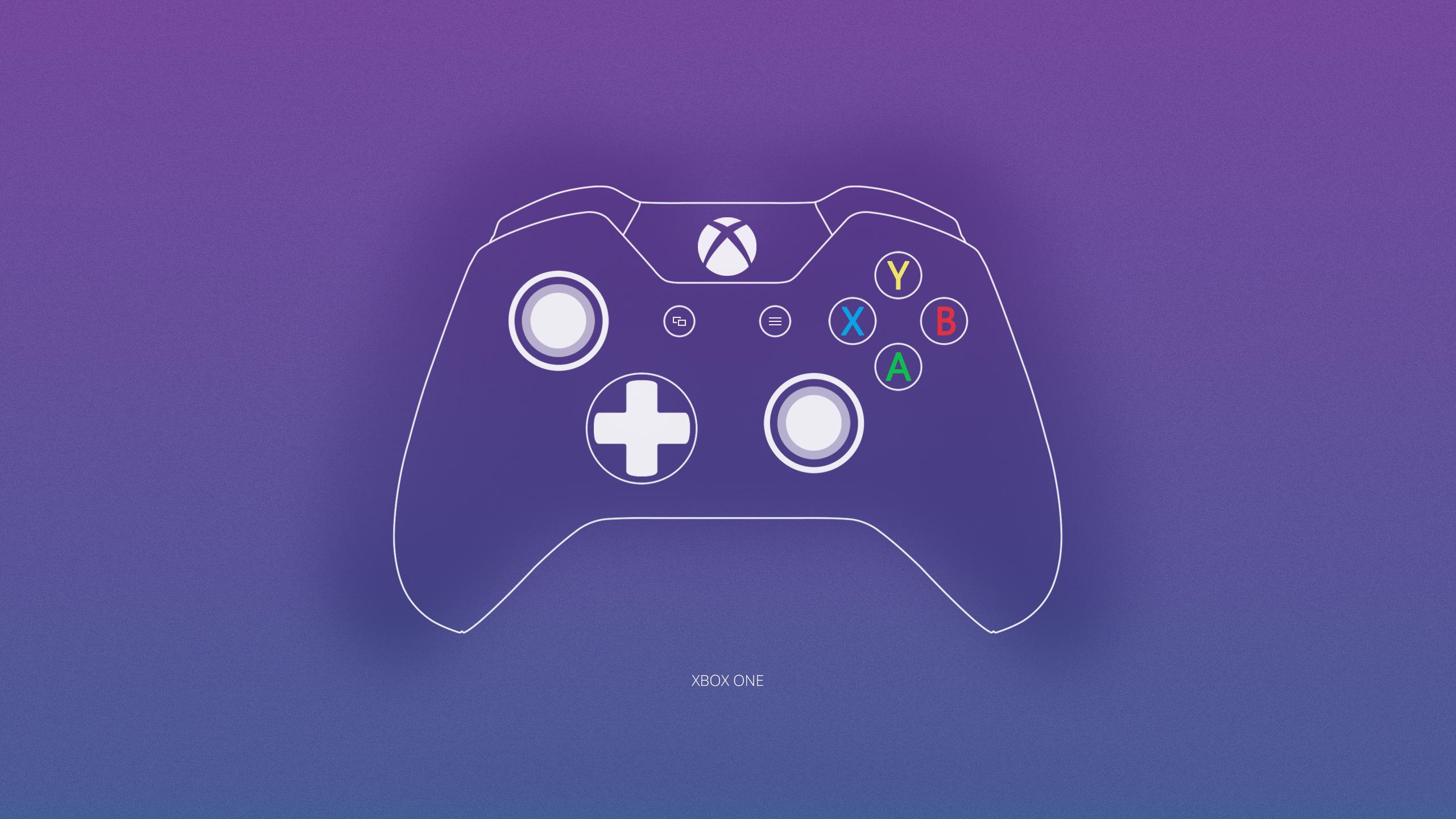 D Line Drawings Xbox One : 分享一张xboxone的桌面壁纸……大图杀猫。 xbox one综合讨论区 a vg电玩部落论坛
