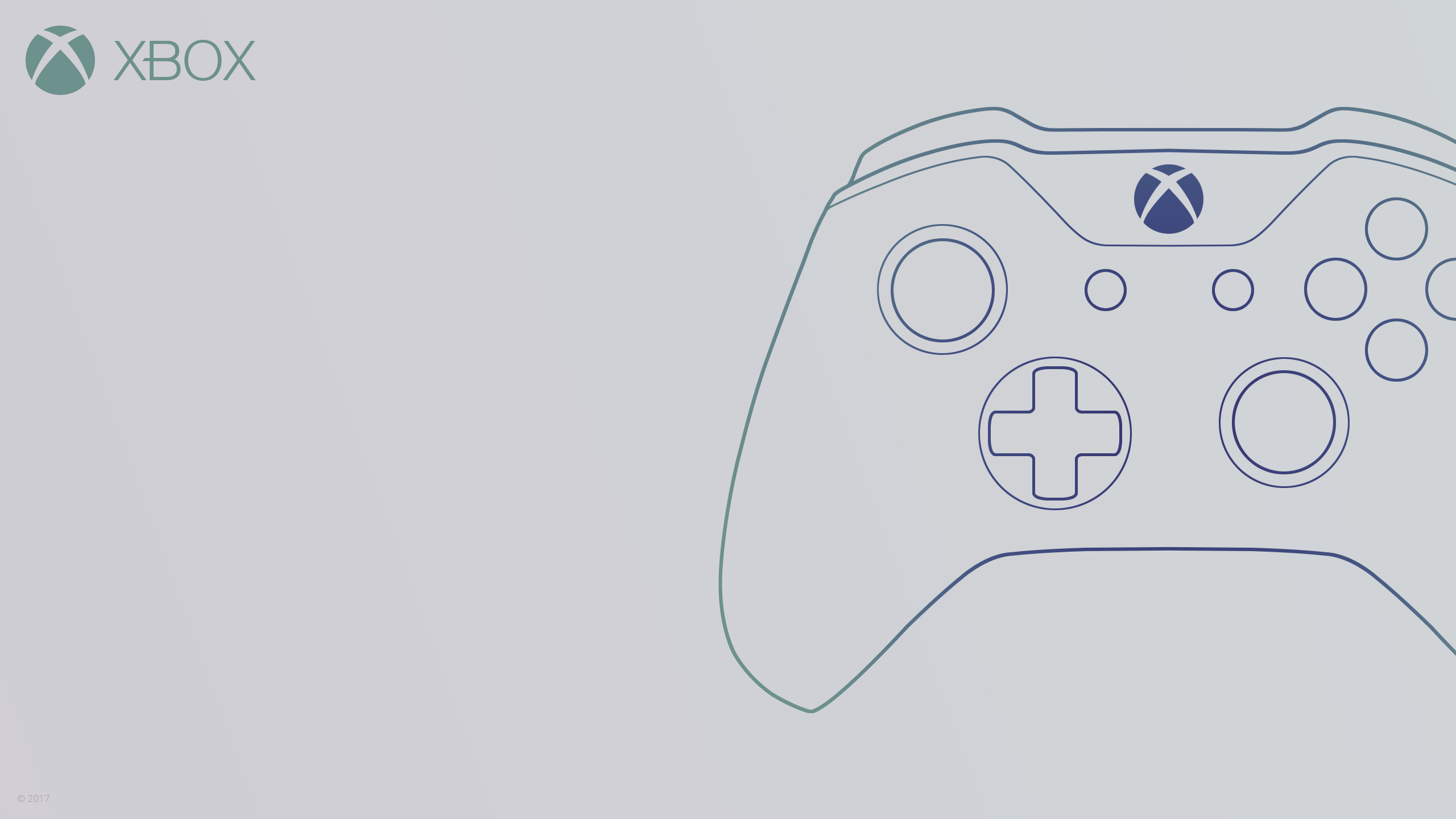 Line Drawing Xbox Controller : Xbox controller wallpaper by ljdesigner on deviantart