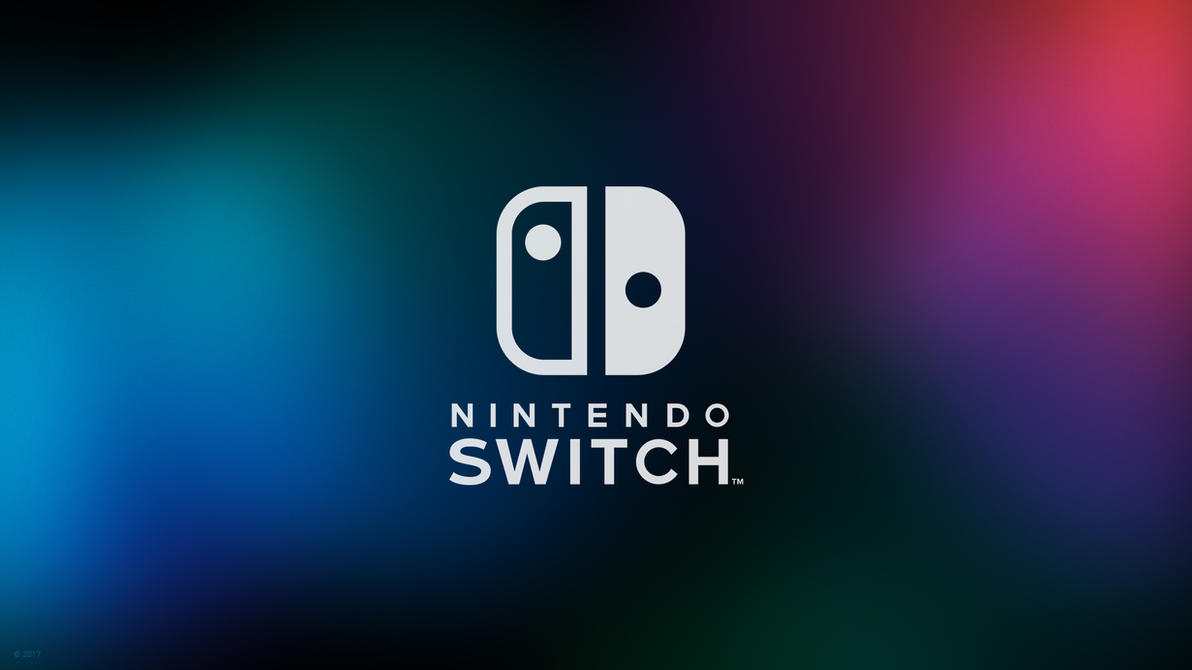 Nintendo Switch Wallpaper By Ljdesigner On Deviantart HD Wallpapers Download Free Images Wallpaper [1000image.com]