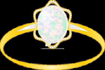 Put A Ring On It by ladyalikolecir