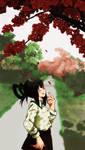 Springtime Tsuyu