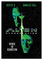 Alien Resurrection by ivewhiz