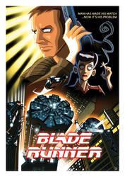 Blade Runner [cinemarium] by ivewhiz
