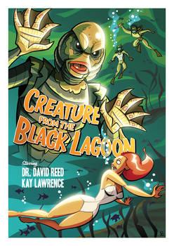 The Creature from the Black Lagoon [cinemarium]