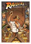 Raiders of the Lost Ark [cinemarium]