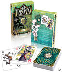 Inkjava Playing Cards [packaging]