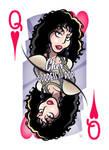 Cher [Queen of Hearts]