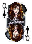 Cher [Queen of Spades]