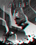 Super Alien 3 3D!